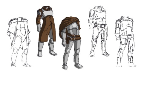 Armor_Design